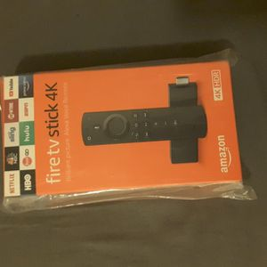 Fire Stick Fire tv for Sale in Redwood City, CA