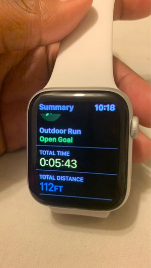 Apple Watch series 3 for Sale in York, PA