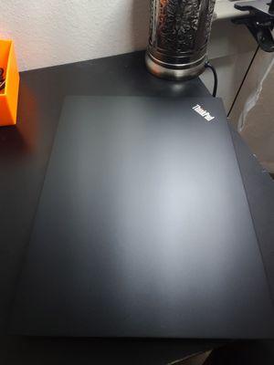 Lenovo i5 8th Gen laptop for Sale in Euless, TX