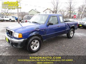 2004 Ford Ranger for Sale in New Philadelphia, OH
