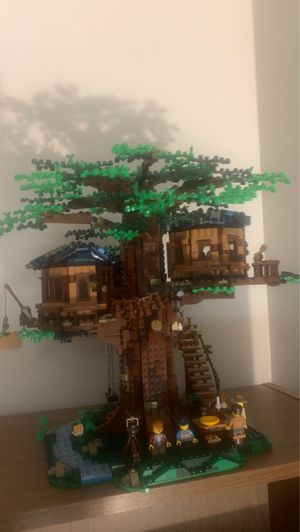 LEGO Treehouse for Sale in Dallas, TX