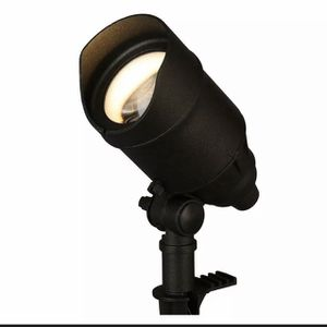 LED Floodlight Set Of 2 Flagpole Light for Sale in Milton, PA
