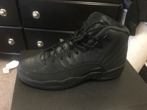 Air Jordan 12's Retro W (GS) for Sale in Cleveland, OH