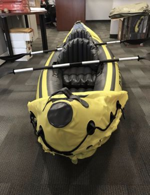 2-Person Inflatable Kayak for Sale in Bellevue, WA