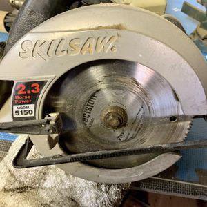 Skil Circular Saw for Sale in Duarte, CA