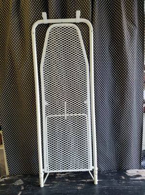 ***over the door ironing board*** for Sale in Bothell, WA