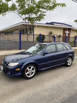 Mazda Protege for Sale in San Diego, CA