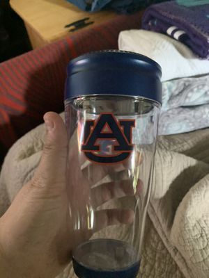 College team electric coin jar porch pickup only for Sale in Concord, NC