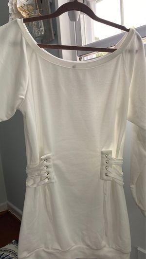 Fashion Nova sweater dress for Sale in Bethesda, MD