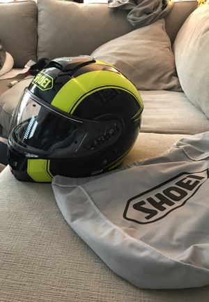 Shoei neotec Motorcycle Helmet for Sale in Kirksville, MO