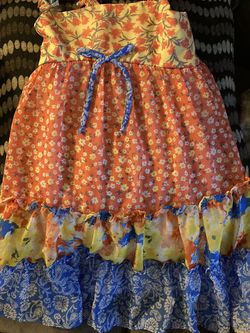 Girls Dress And Toys for Sale in Clovis,  CA