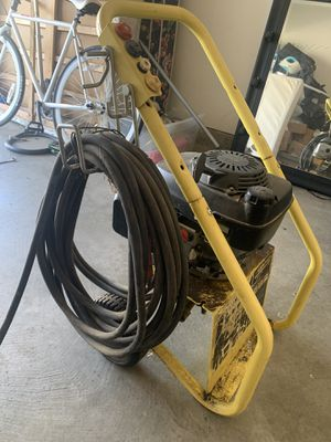 Pressure Washer for Sale in Fresno, CA