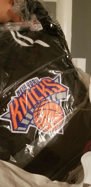 Ds supreme nba warm up jacket XL for Sale in Silver Spring, MD