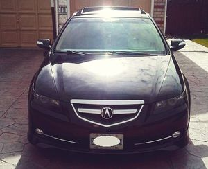 BLACK 2006 ACURA TL superior in performance for Sale in Columbus, OH