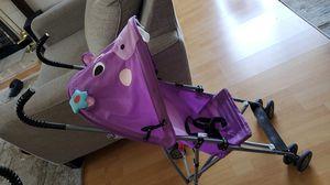 Cosco hippo theme stroller for Sale in Castro Valley, CA