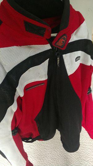 Motorcycle jacket for Sale in Sterling, VA