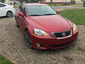 2006 Lexus IS250 for Sale in Chicago, IL