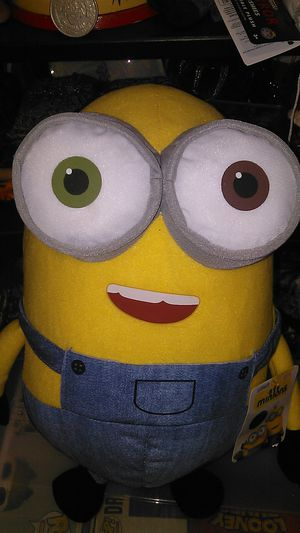 Minion plush for Sale in Norwalk, CA