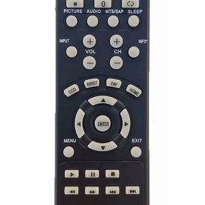US New Remote Control NS-RC6NA-14 for INSIGNIA TV NS-58E4400A14 NS-60E4400A14 for Sale in San Gabriel, CA