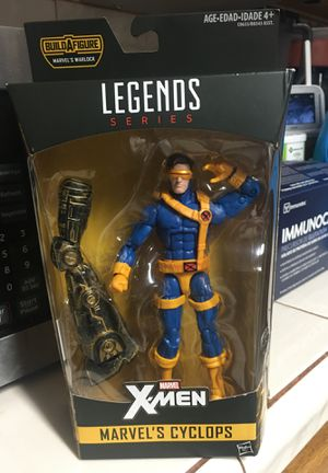 Marvel Legends (Cyclops) for Sale in Santa Ana, CA