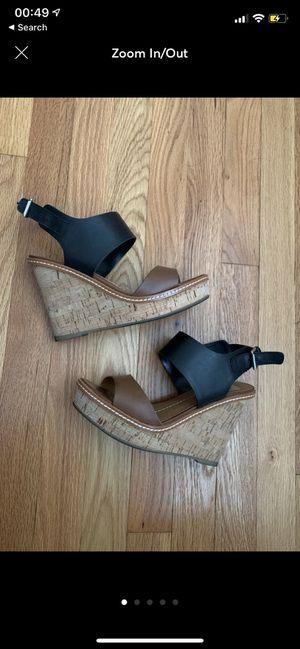 dolce vita • wedge sandals for Sale in Skokie, IL