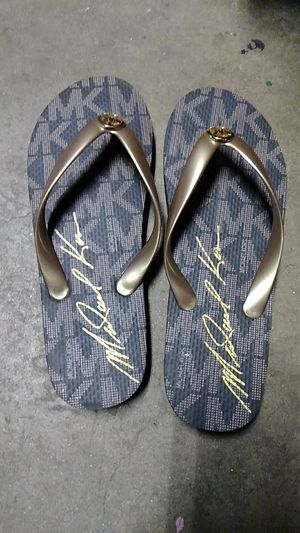 Michael Kors, sandals for Sale in Irwindale, CA