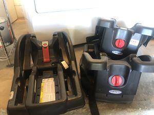 Graco car seat BASES for Sale in Altamonte Springs, FL
