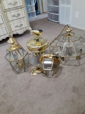 Lighting for Sale in St. Louis, MO