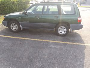 Gas and go 03 Subaru foster for Sale in South Norfolk, VA