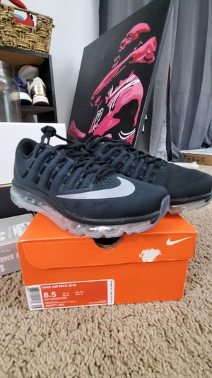 2016 Air Max Size 8.5 for Sale in Parma Heights, OH
