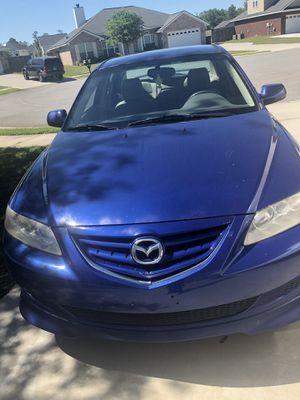 2004 Mazda 6 3500$ obo 149,000 miles for Sale in Fort Stewart, GA