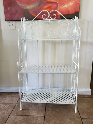 Brand new metal shelve stand for Sale in Fontana, CA