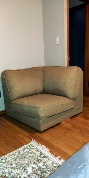 Corner chair for Sale in Parma, OH