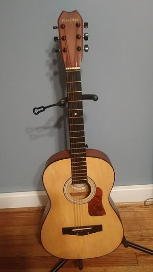 First Act acoustic guitar. for Sale in Chicago, IL