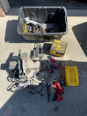 Tool box for Sale in Livermore, CA