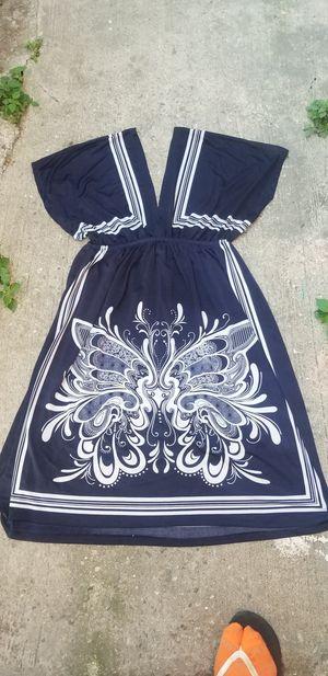Mini dress with design for Sale in Compton, CA