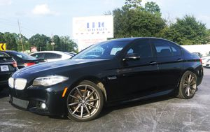 2014 Bmw 550i for Sale in Houston, TX