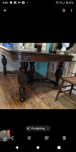 Beautiful Victorian Table for Sale in Austin, TX