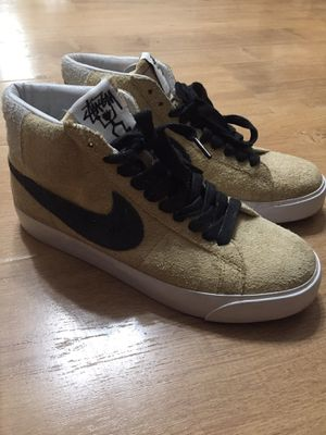 "Nike Limited Edition ""Stussy"" Blazer for Sale in Huntington Beach, CA"