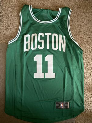 Kyrie Irving Boston Celtics Jersey (Men's Small and 2XL) for Sale in Cypress, CA
