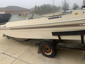 1973 century boat for Sale in Cypress, TX