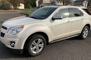 2012 Chevrolet Equinox LT for Sale in Roanoke, VA