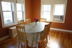 Kitchen table and chairs for Sale in Arlington, MA