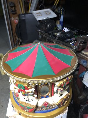 Carrusel navideño for Sale in Fontana, CA