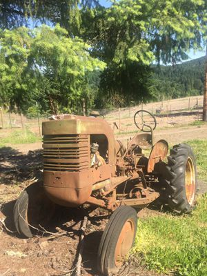 1940 John Deere tractor for Sale in Happy Valley, OR