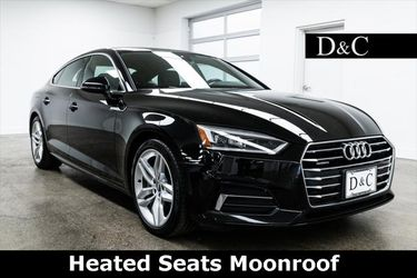 2019 Audi A5 Sportback for Sale in Portland,  OR