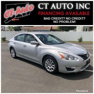 2014 Nissan Altima for Sale in Bridgeport, CT