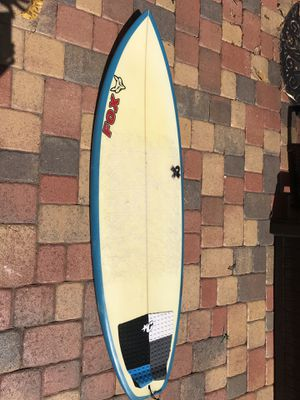 "Fox surfboard 5'8"" for Sale in Boca Raton, FL"
