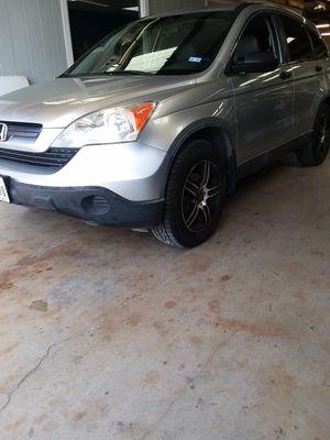 2009 Honda CRV for Sale in San Antonio, TX