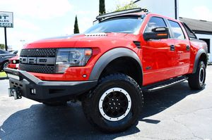 2013 Ford F-150 for Sale in orlando, FL
